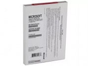 Microsoft Windows Server Standard 2008 R2 w/SP1 x64 Russian 1pk DSP OEI DVD 1-4CPU 5 Clt