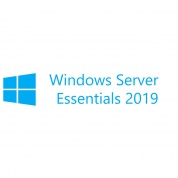 Microsoft Windows Server Essentials 2019 RUS OLP A Gov