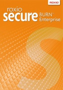 Roxio Secure Burn 4 Enterprise License (5-50)