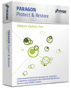 Paragon Protect & Restore Hyper-V Edition