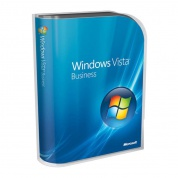 Microsoft Windows Vista Business 32-bit Russian BOX