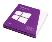 Microsoft Windows 8.1 32-bit/64-bit Russian Russia Only DVD