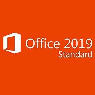 Microsoft Office Standard 2019 ENG OLP A Gov
