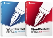 WordPerfect Office X9 Standard Single User License ML