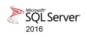 Microsoft SQL Server Standard Edtn 2016 English Not to US DVD 10 Clt
