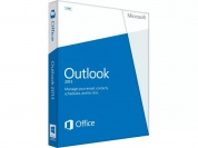 Outlook 2013 32-bit/x64 Russian CEE DVD