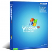 Microsoft Windows XP Professional BOX