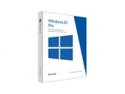Microsoft Windows Professional Pack 8.1 32/64 Russian PUP Russia Only Medialess Win to Pro MC