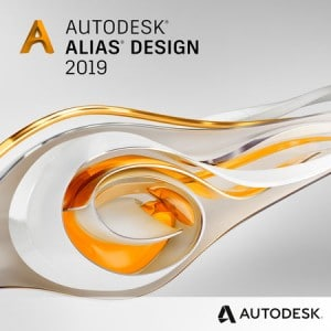 Alias Design 2019 Commercial New Multi-user ELD Annual Subscription