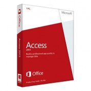 Access 2013 32-bit/x64 Russian CEE DVD
