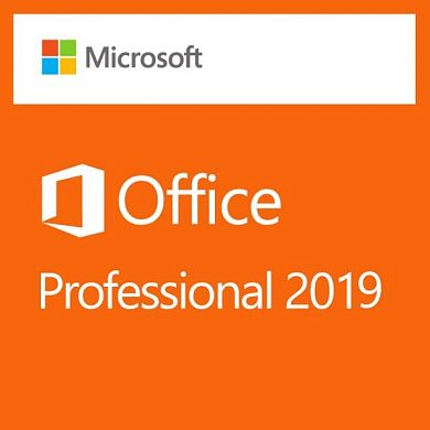 Microsoft Office Professional Plus 2019 SNGL OLP NL