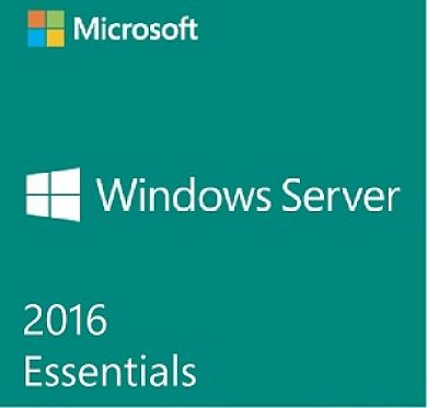 Microsoft Windows Server Essentials 2016 64Bit Russian Russia Only DVD
