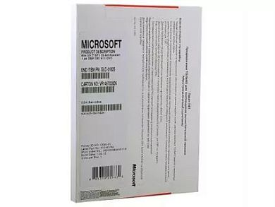 Microsoft Windows Ultimate 7 SP1 32-bit English 1pk DSP OEI  DVD