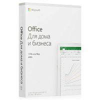 Office 2019 Для Дома и Бизнеса (Home and Business)