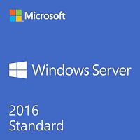 Microsoft Windows Server Standart